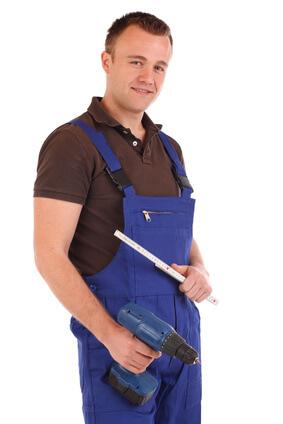 Thomas ist Hobbyhandwerker und berät euch zu Baustellenradios